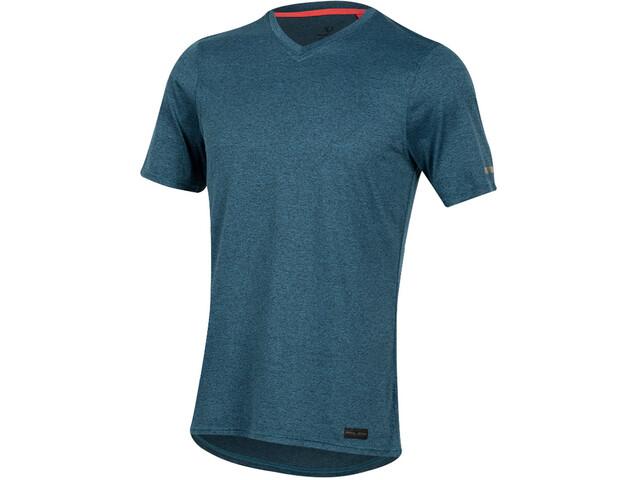 PEARL iZUMi Performance Camiseta Hombre, teal